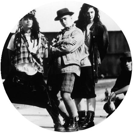 Icon 4 Non Blondes