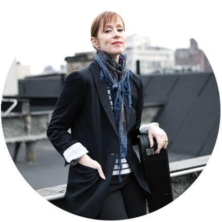 Icon Suzanne Vega