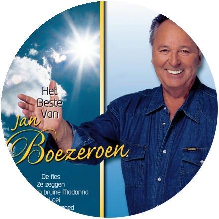 Icon Jan Boezeroen