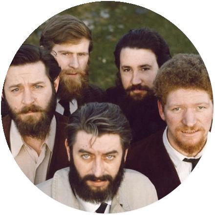 Icon The Dubliners