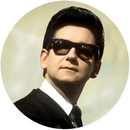 Icon Roy Orbison