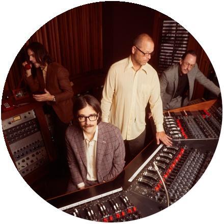 Icon Weezer