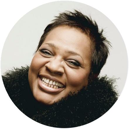 Icon Jocelyn Brown