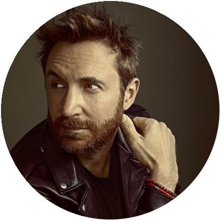 Icon David Guetta