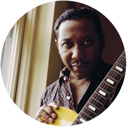 Icon Muddy Waters
