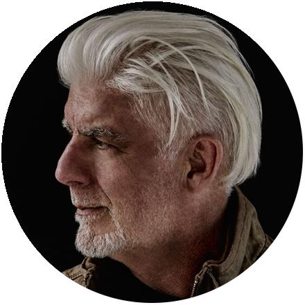 Icon Michael McDonald