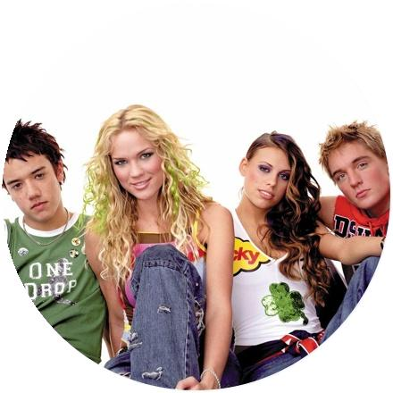 Icon A*teens