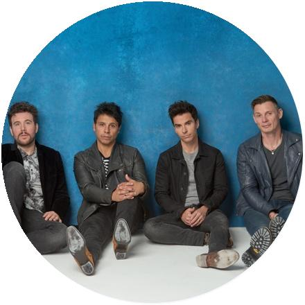 Icon Stereophonics
