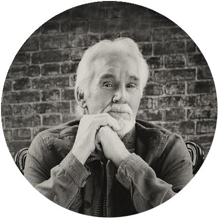 Icon Kenny Rogers