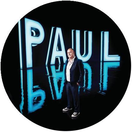 Icon Paul de Leeuw