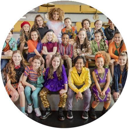 Icon Kinderen voor kinderen