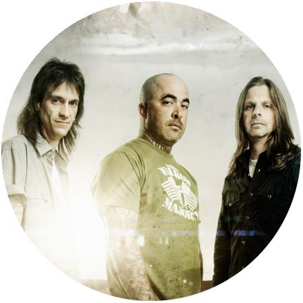 Icon Staind