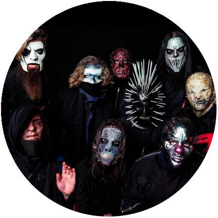Icon Slipknot