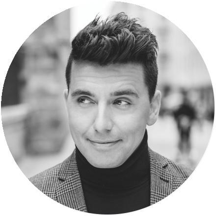 Icon Jan Smit