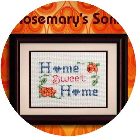 Icon Rosemary' Sons