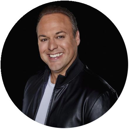 Icon Frans Bauer