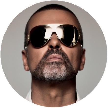 Icon George Michael
