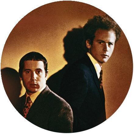 Icon Simon & Garfunkel