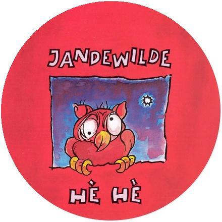 Icon Jan de Wilde