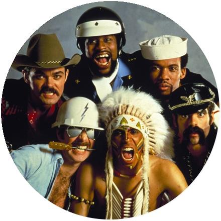 Icon The Village people