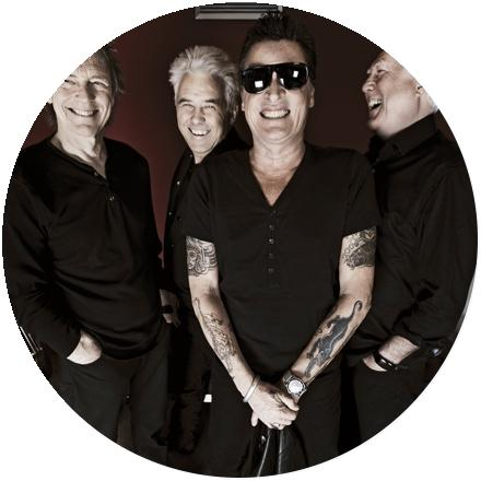 Icon Golden Earring