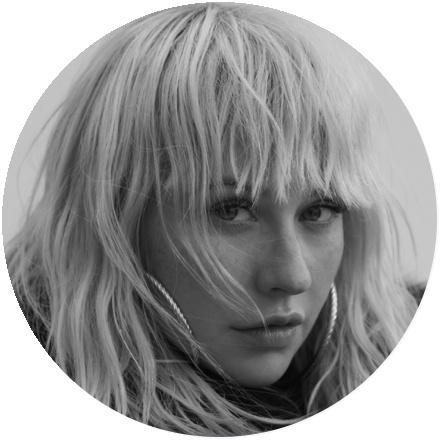 Icon Christina Aguilera
