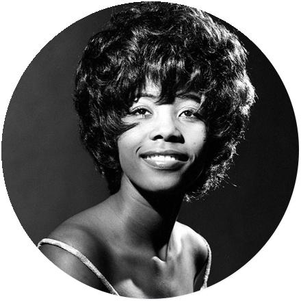 Icon Millie Small