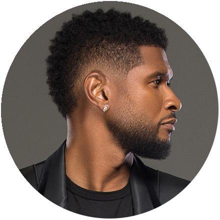 Icon Usher