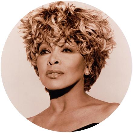 Icon Tina Turner