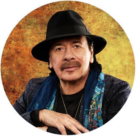 Icon Santana