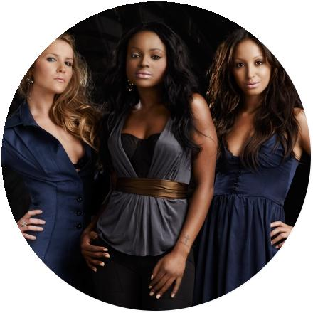Icon Sugababes