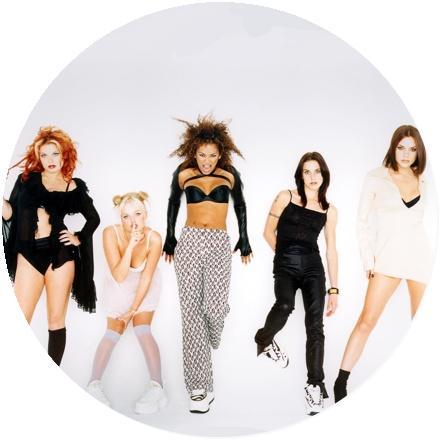 Icon Spice Girls