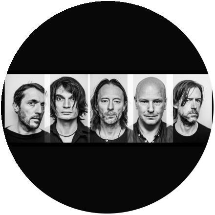 Icon Radiohead
