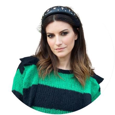 Icon Laura Pausini