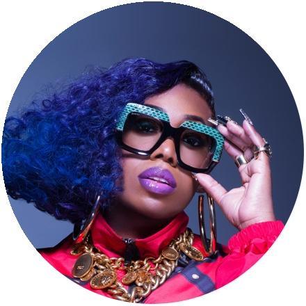 Icon Missy Elliott