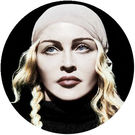 Icon Madonna