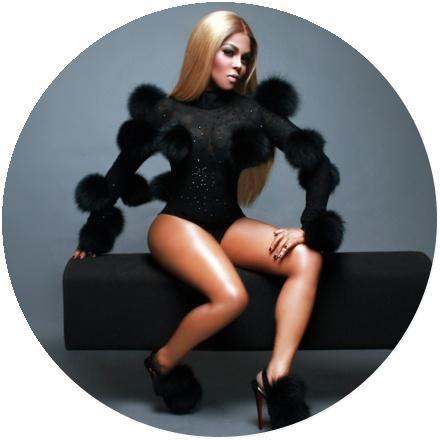 Icon Lil' Kim