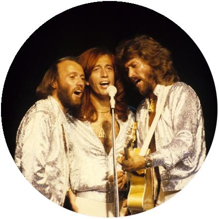 Icon Bee Gees