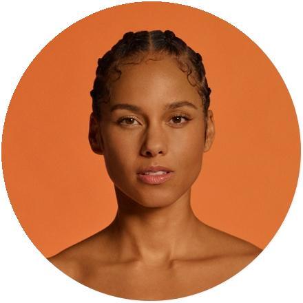 Icon Alicia Keys