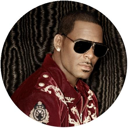 Icon R Kelly