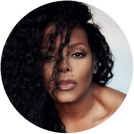 Icon Janet Jackson