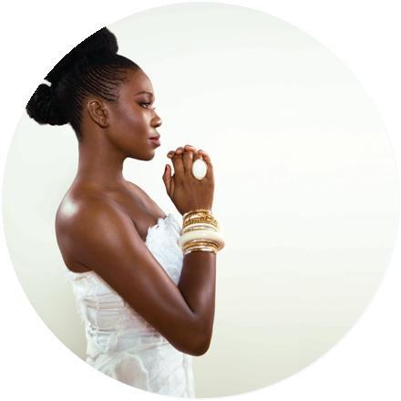 Icon India Arie