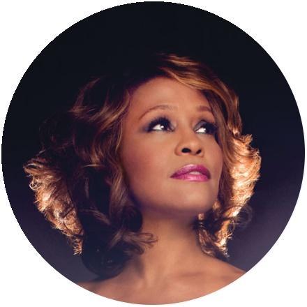 Icon Whitney Houston