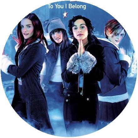 Icon B*witched