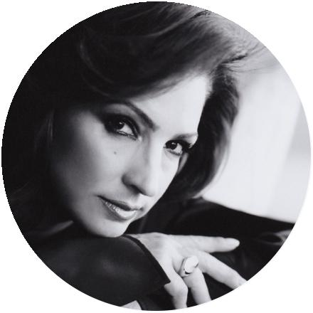 Icon Gloria Estefan