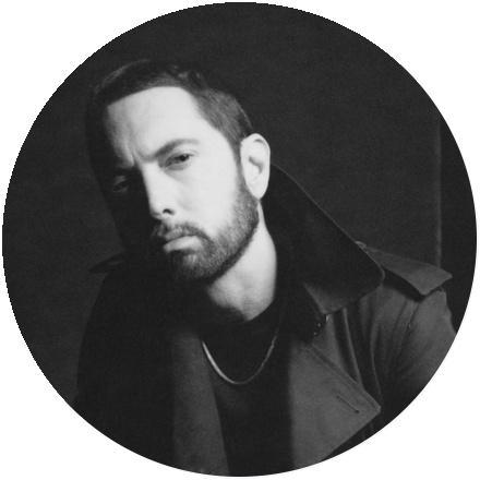 Icon Eminem