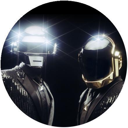 Icon Daft Punk