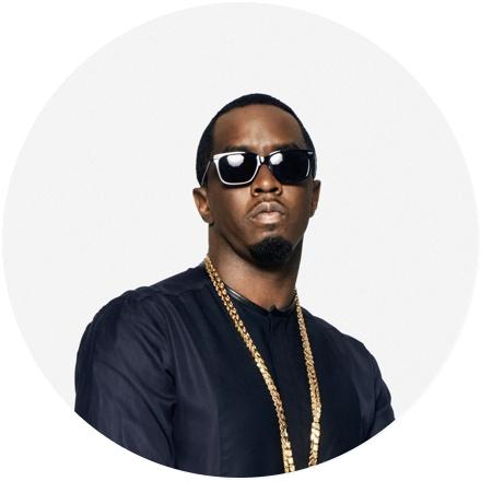 Icon P Diddy