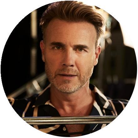 Icon Gary Barlow