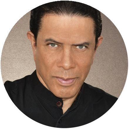 Icon Gregory Abbott